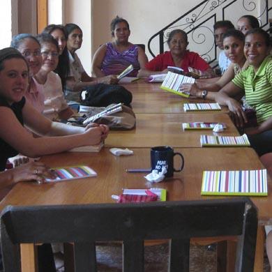 Herstory Writers Workshop