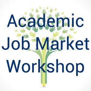 Academic Job Market Workshop